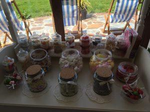 Candy Cart Hire North Devon