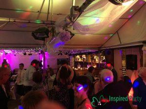 Wedding DJ North Devon