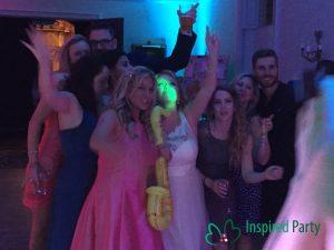 Wedding DJ Bournemouth