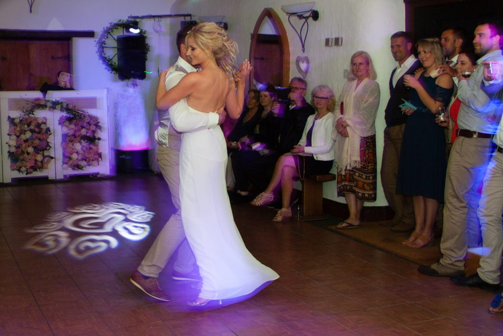 First dance lesson Barnstable