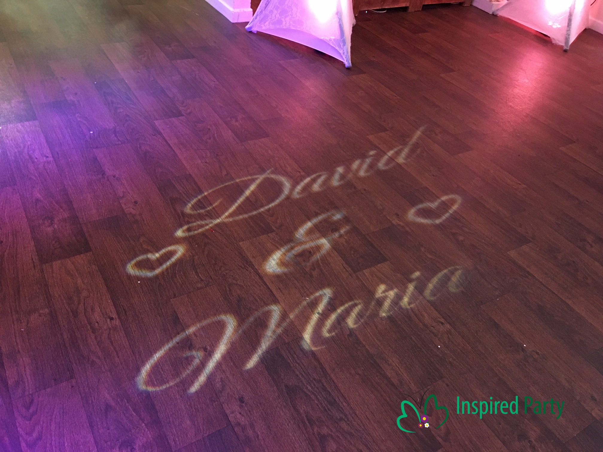 Personalised Projection