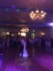 North Devon Wedding