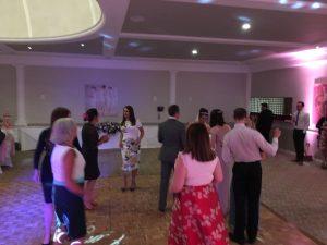 Wedding North Devon