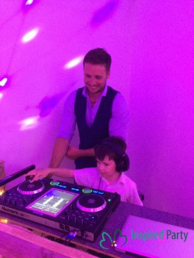 Wedding DJ Service North Devon